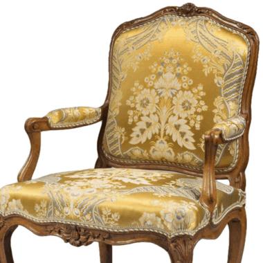 Comment reconnaitre le Style Louis XV ?