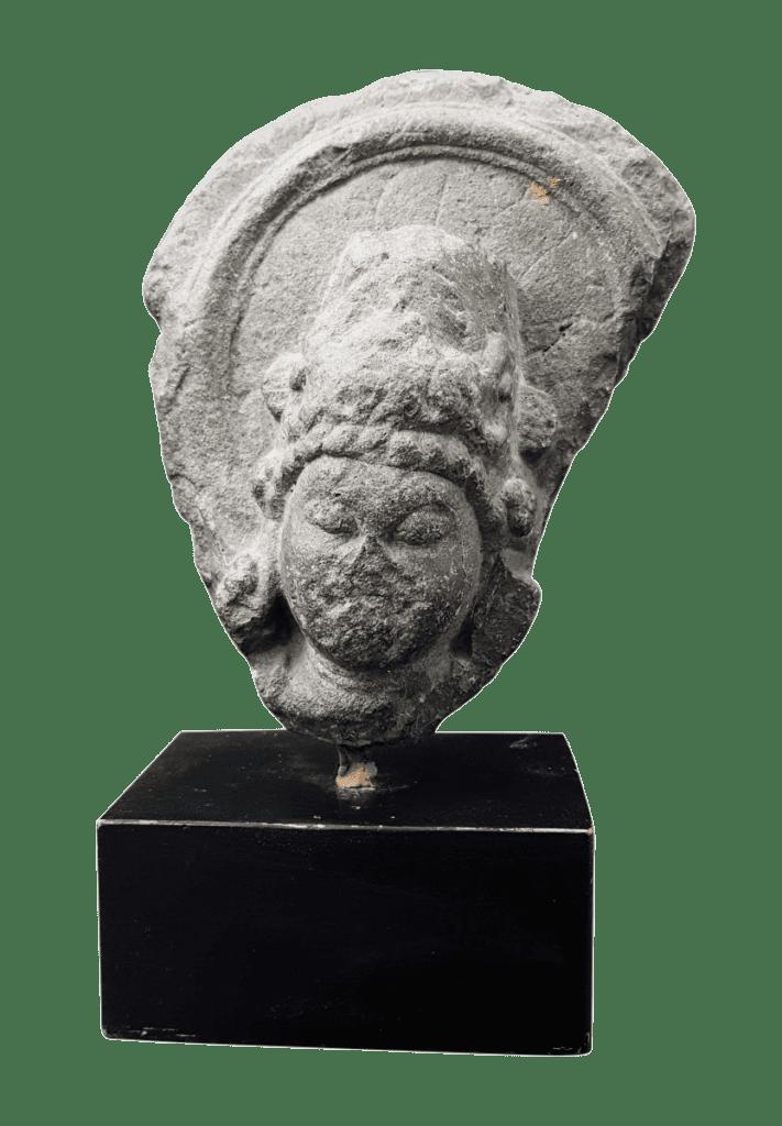 statue pala hindouisme