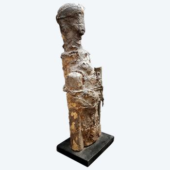 Voodoo Cult Statue - Fon - Benin