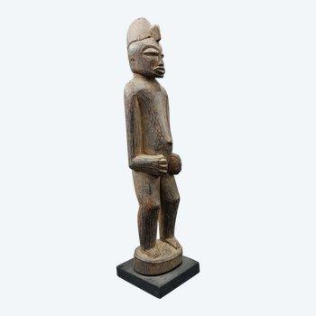 Statuette de divination Sénoufo  - Côte d'Ivoire