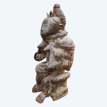 Statue du culte Vaudou - Ewe - Togo