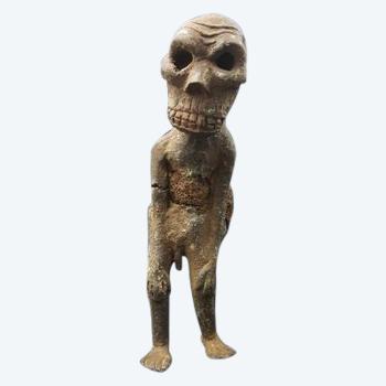 Sao 02 Statue - Tschad