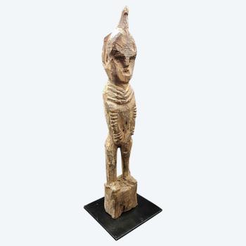 Konso Memorial Statue - Ethiopia