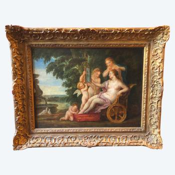 The Toilet of Venus, 18th century