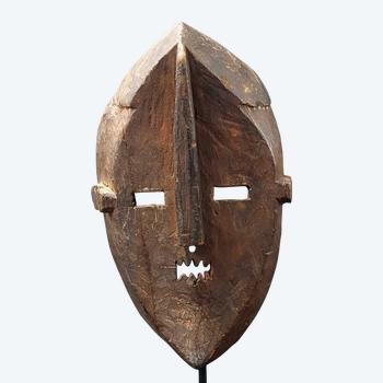 Lwalwa mask - Democratic Republic of Congo