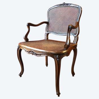 Büro Sessel, Louis XV Periode
