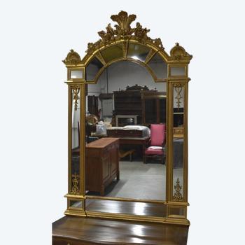 Parcloses Spiegel - 1. Teil 19. Jahrhundert
