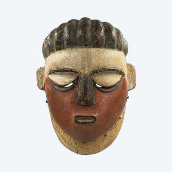Grabfigur Okukwe Culture Galoa, Gabun Frühes 20. Jahrhundert