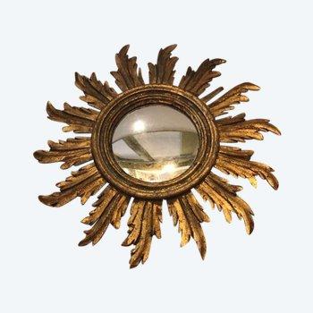 Hexenspiegel aus dem 19. Jahrhundert