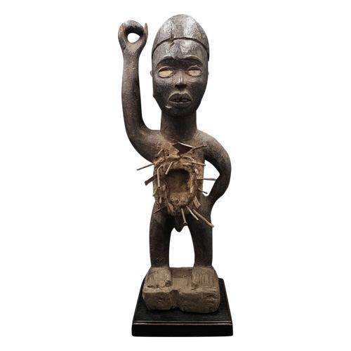 Fetish Nkisi, Kongo, R.D.C.