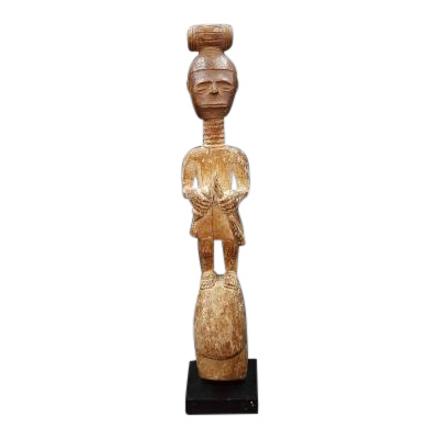 Ashanti votive statue - Ghana