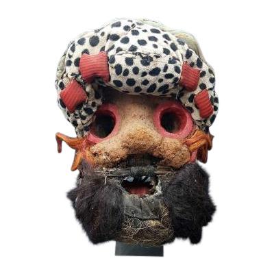 Guéré mask - Ivory Coast