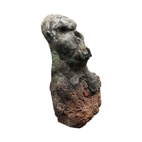 Sao 03 Statue - Tschad