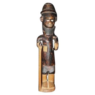 Bembé Statue - Demokratische Republik Zaire