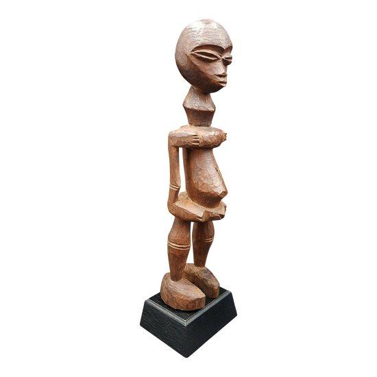 Statue Lulua (Luluwa) - R.D.C.